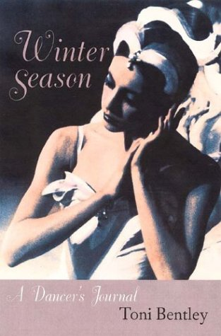 Winter Season A Dancer's Journal, with a New Preface  2003 edition cover