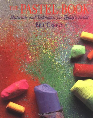 Pastel Book   1999 edition cover