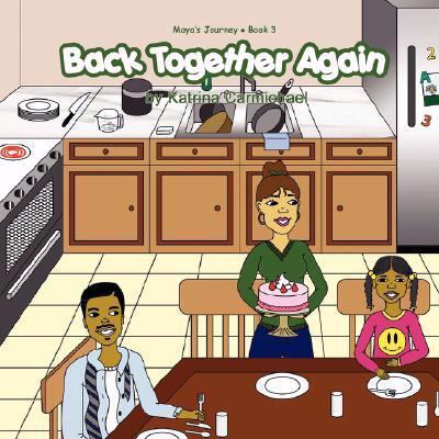 Back Together Again  2008 edition cover