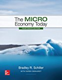 The Micro Economy Today:   2015 edition cover