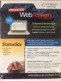 ENHANCED WEBASSIGN..STATIS.-SINGLE TERM N/A 9781285858050 Front Cover