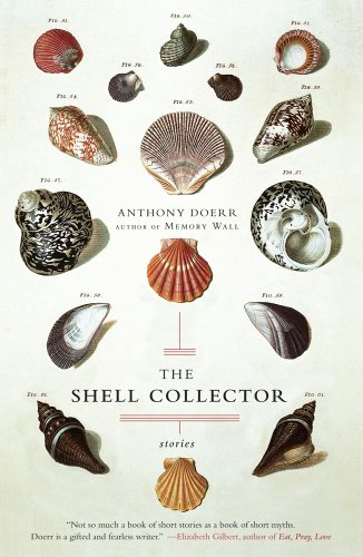Shell Collector Stories  2011 9781439190050 Front Cover
