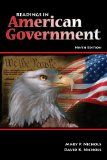 Readings in American Government:   2013 edition cover