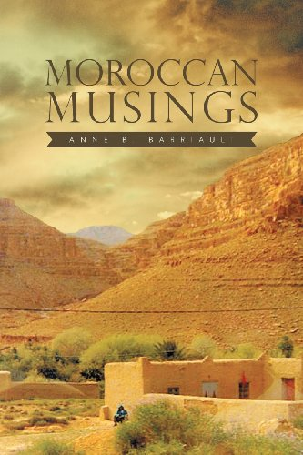 Moroccan Musings:   2013 9781483634050 Front Cover