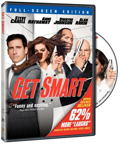 Get Smart (Single-Disc Full Screen Edition) System.Collections.Generic.List`1[System.String] artwork