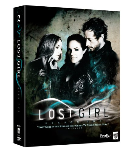 Lost Girl: Season 2 System.Collections.Generic.List`1[System.String] artwork