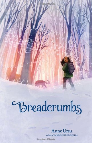 Breadcrumbs   2011 edition cover