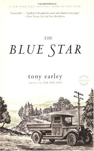 Blue Star   2009 edition cover
