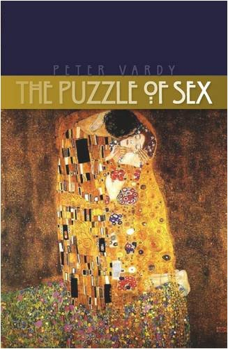 Puzzle of Sex  2nd 2009 edition cover