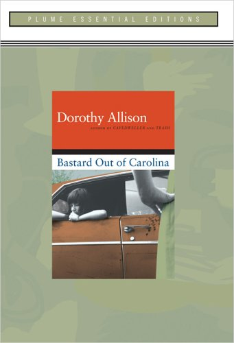 Bastard Out of Carolina  N/A edition cover