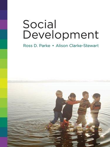 Social Development   2011 edition cover