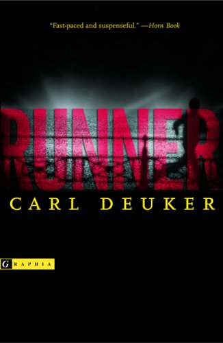 Runner   2007 edition cover