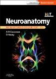 Neuroanatomy  5th 2014 edition cover