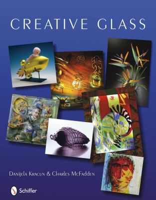 Creative Glass   2010 edition cover
