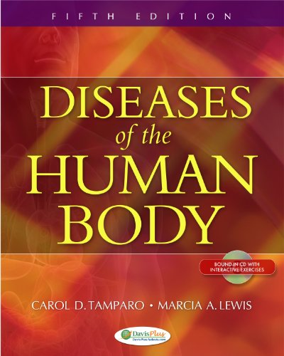 Diseases of the Human Body  5th 2011 (Revised) edition cover