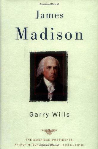 James Madison   2002 (Revised) edition cover