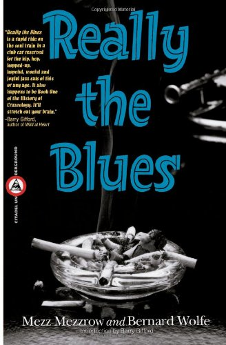 Really the Blues  N/A edition cover