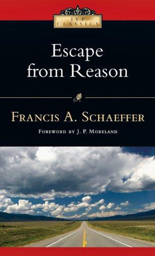 Escape from Reason   2007 edition cover