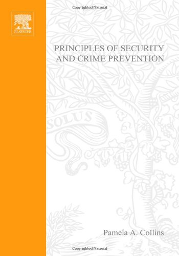 Principles of Security and Crime Prevention  4th 2000 (Revised) 9780870843051 Front Cover