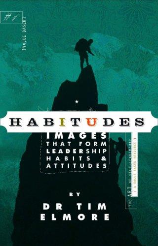 HABITUDES:ART OF SELF LEADERSH N/A edition cover