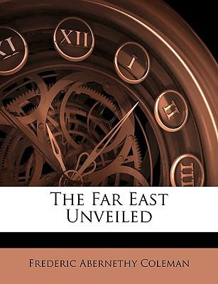 Far East Unveiled N/A edition cover