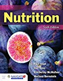 Nutrition  6th 2017 (Revised) 9781284100051 Front Cover