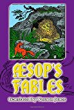 Aesop's Fables  N/A 9781492323051 Front Cover