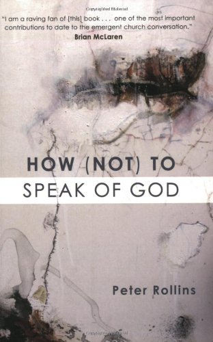 How (Not) to Speak of God   2006 edition cover