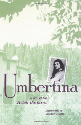 Umbertina A Novel N/A edition cover