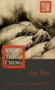 Tao Teh Ching   2006 edition cover