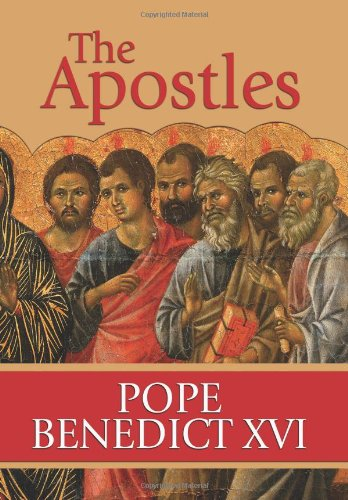 Apostles The Origin of the Church and Their Co-Workers N/A edition cover