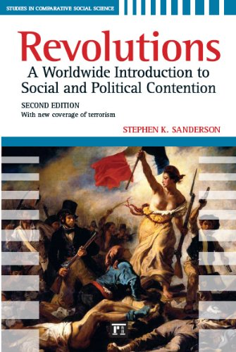 Revolutions A Worldwide Introduction to Political and Social Change 2nd 2010 (Revised) edition cover