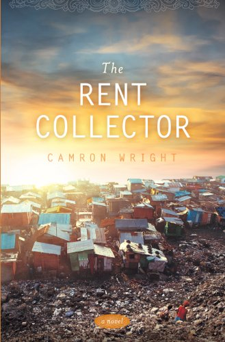 Rent Collector   2012 9781609077051 Front Cover