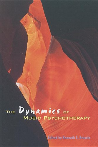 Dynamics of Music Psychotherapy 1st edition cover