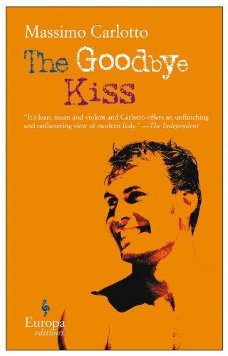 Goodbye Kiss   2006 edition cover