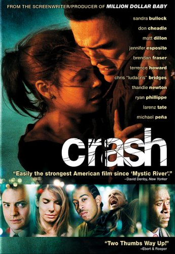 Crash (Widescreen Edition) System.Collections.Generic.List`1[System.String] artwork