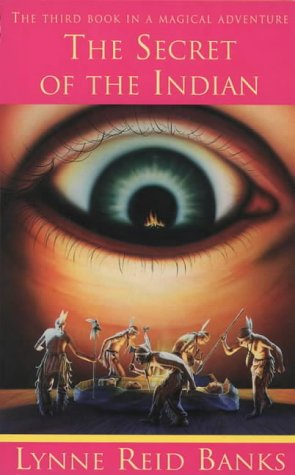 THE SECRET OF THE INDIAN N/A edition cover