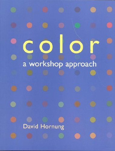 Color A Workshop Approach  2005 edition cover