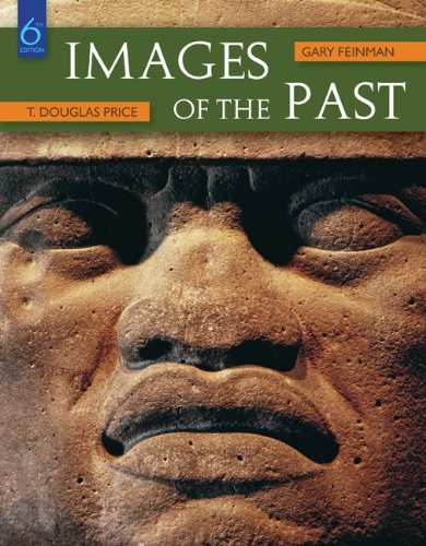 Images of the Past  6th 2010 edition cover