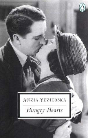 Hungry Hearts   1997 edition cover