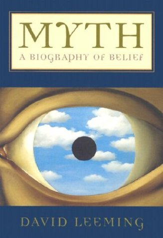 Myth A Biography of Belief  2003 edition cover