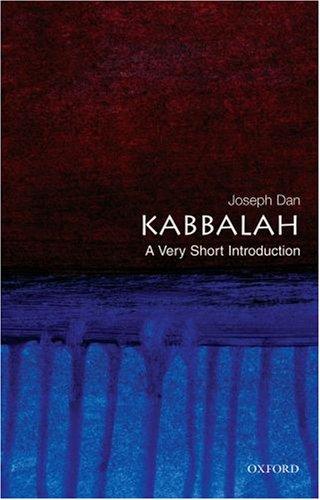Kabbalah   2007 edition cover
