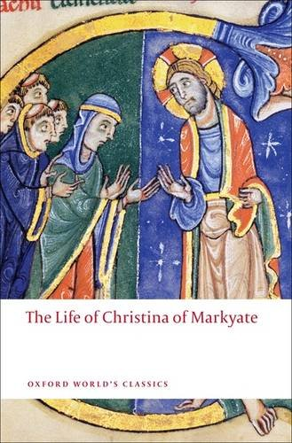 Life of Christina of Markyate   2009 edition cover