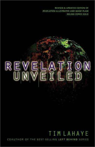 Revelation Unveiled   1999 (Revised) 9780310230052 Front Cover