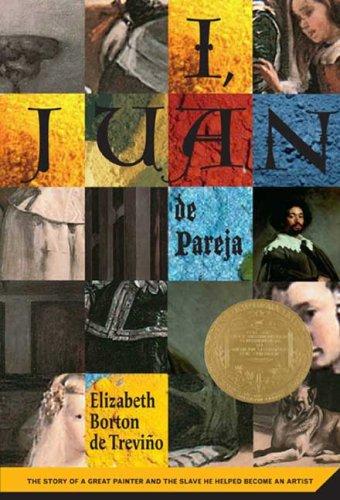 I, Juan de Pareja  N/A edition cover