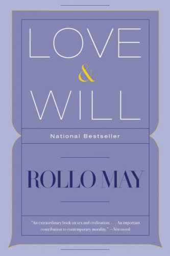 Love and Will   2007 edition cover