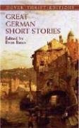 Great German Short Stories   2003 edition cover
