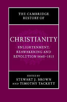 Enlightenment, Reawakening and Revolution, 1660-1815   2006 9780521816052 Front Cover