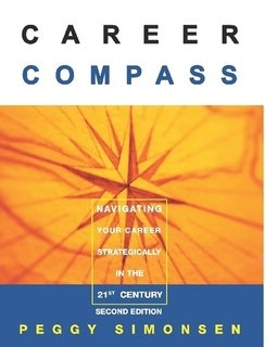 Career Compass  N/A edition cover
