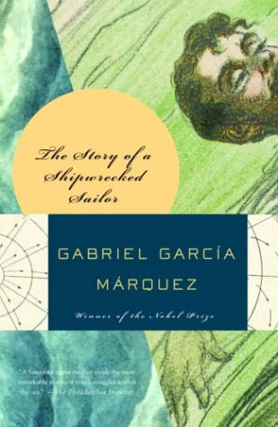 Story of a Shipwrecked Sailor  N/A edition cover